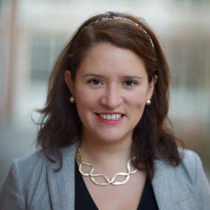 Valeria McFarren