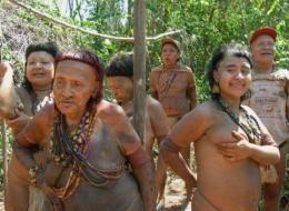 Akuntsu: Indigenous People of the Amazon
