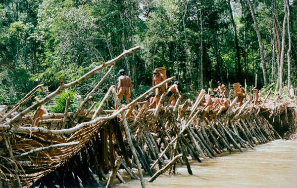 Enawene Nawe: Indigenous People of the Amazon