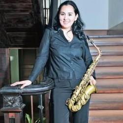 Patricia Zarate