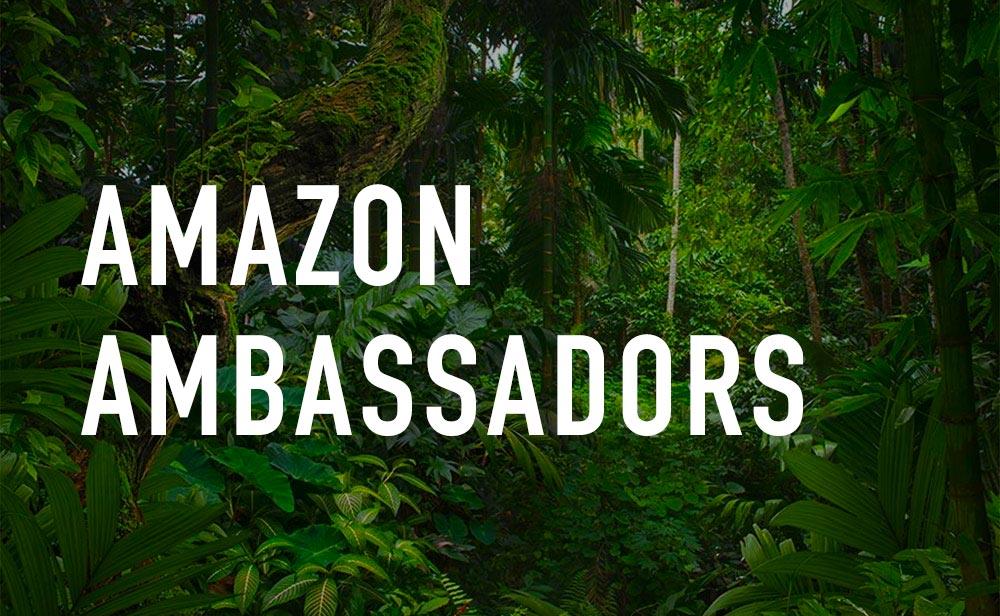 Amazon Ambassadors