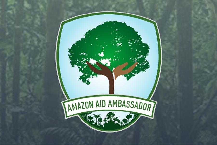 Amazon Aid Ambassador