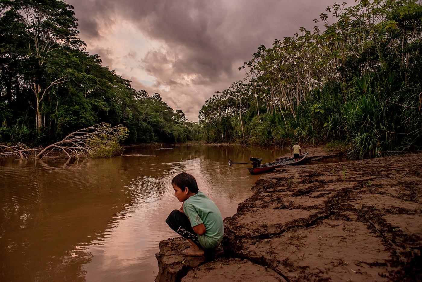 indigenous territory