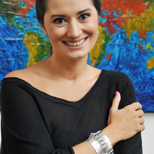 Ticiana Azevedo