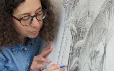 Judit Prieto: Planting Seeds of Hope